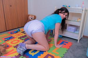 Rainbow_Changes_her_Diaper